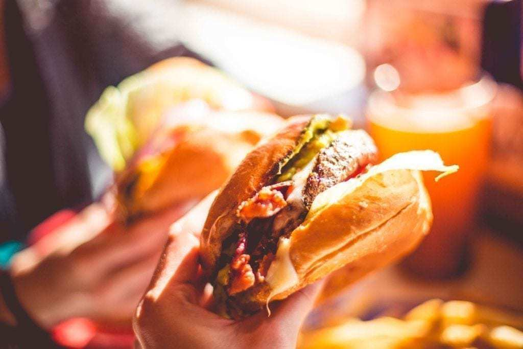 How to kick your stress eating habit.