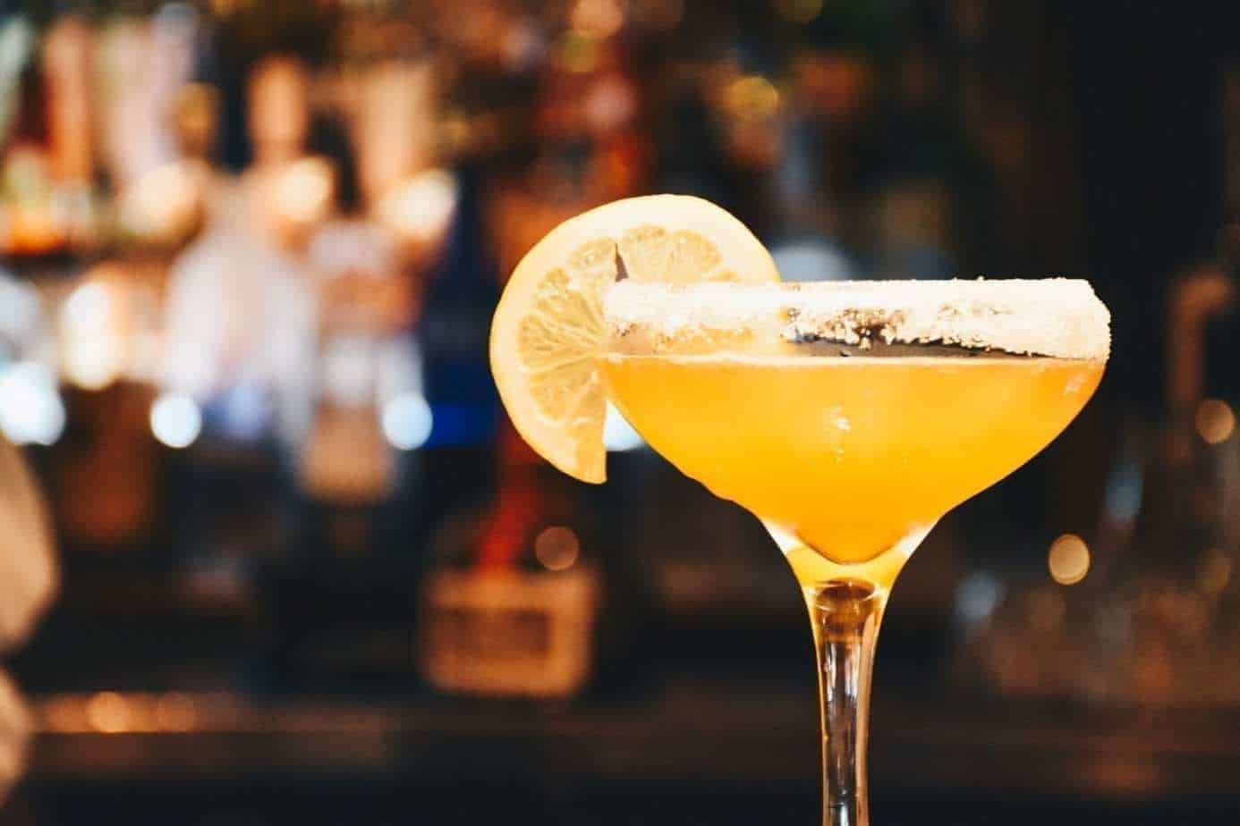 Damian's Cucina Italiana launches new Aperitif menu for First time in 34 years