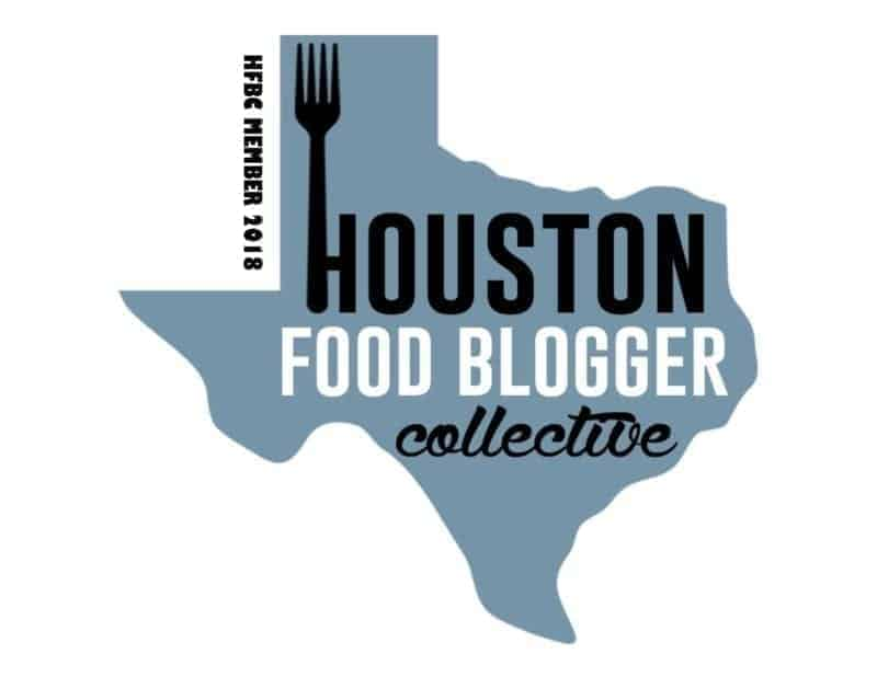 Houston Food Blogger Collective