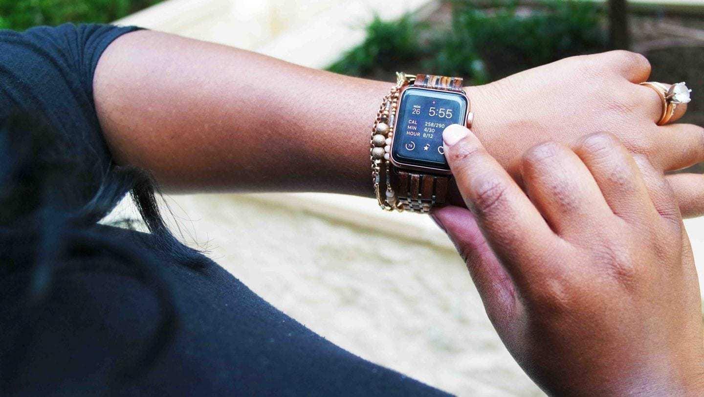 JORD Apple Watch Band