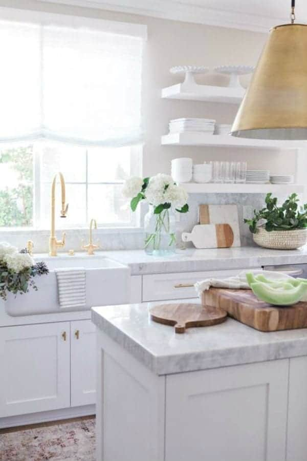 Everything You Need To Create The Perfect Kitchen