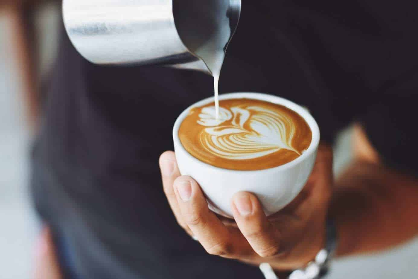 Coffee: The Ultimate Pick Me Up