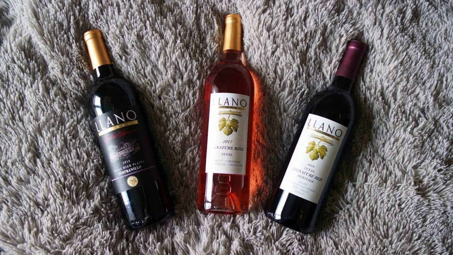 Llano Estacado Wines