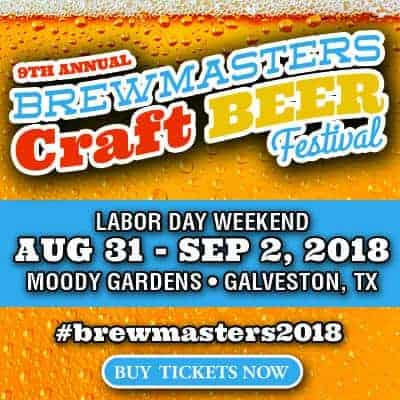 Brewmasters Craft Beer Festival