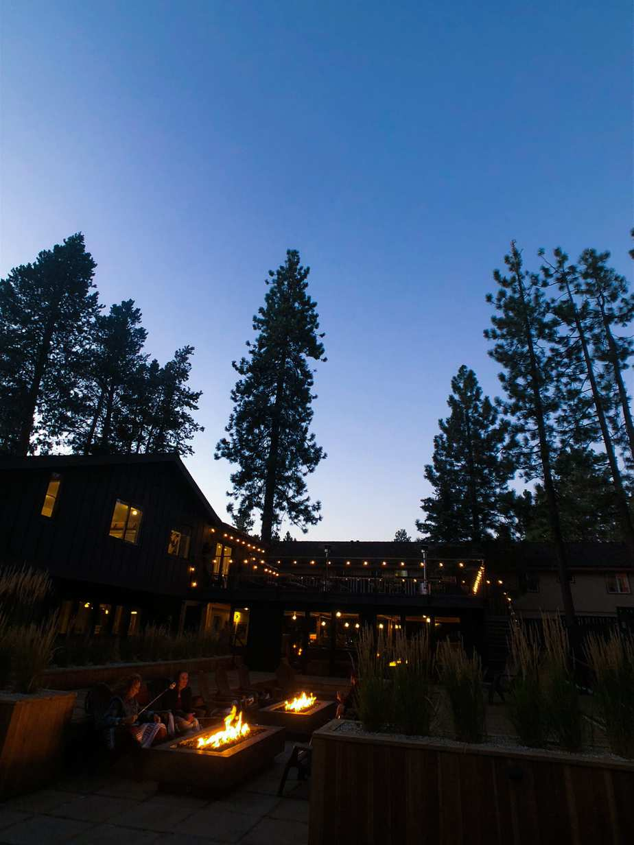 The Coachman Hotel South Lake Tahoe