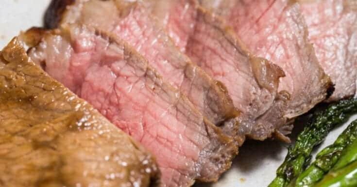 Best Air Fryer Steak!