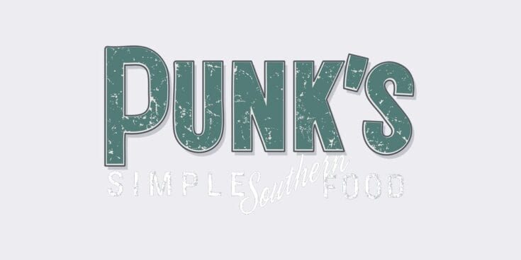 Punk's Simple Southern Food 5212 Morningside