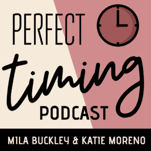 Perfect Timing Podcast