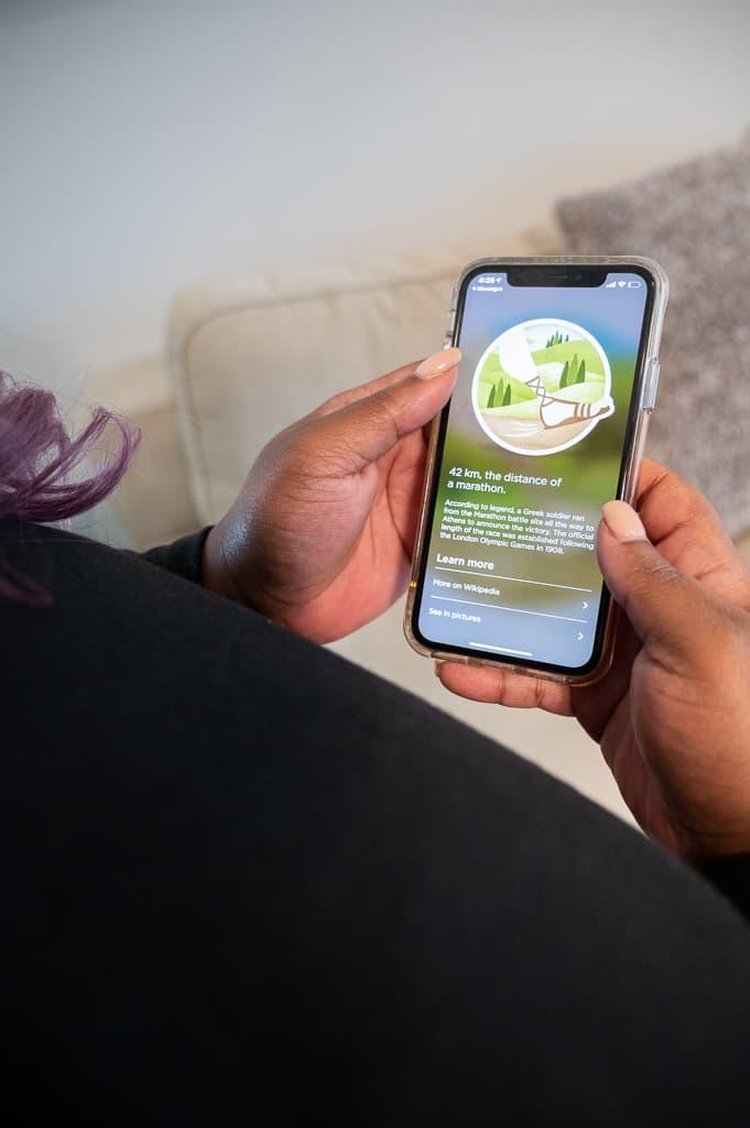Withings Healthmate App